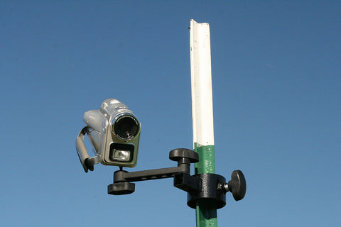 EZ-Aim II T Post Video Camera Mount