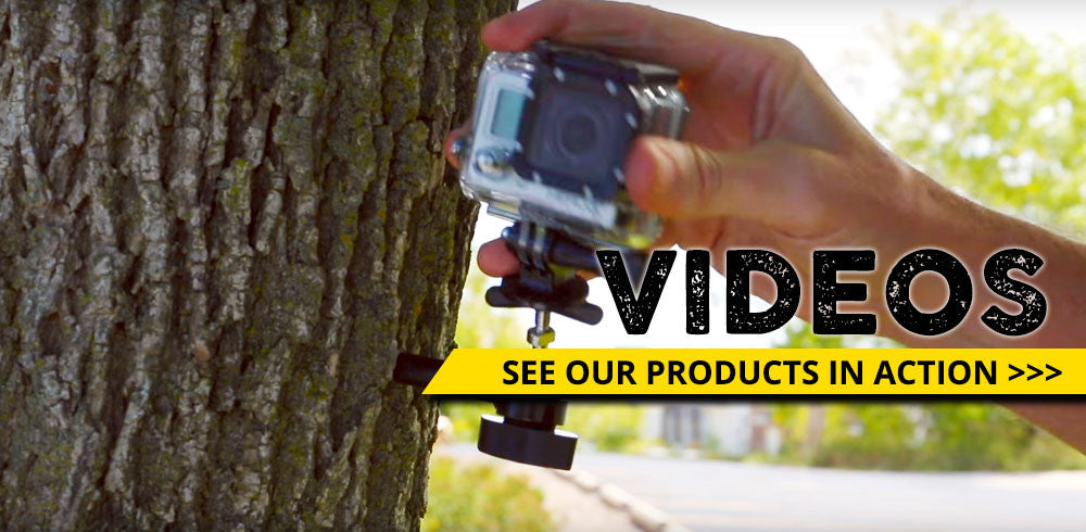 View Slate River LLC Product Videos
