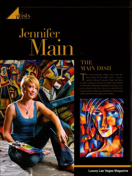 Jennifer main article