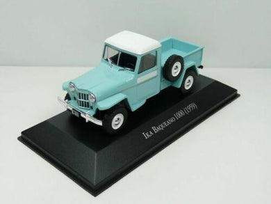 1959 Jeep Willys Pick Up Truck Replica