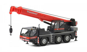Mammoet Toy Mobile Crane