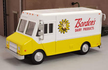 Load image into Gallery viewer, Bordens Milk Delivery Truck Step Van