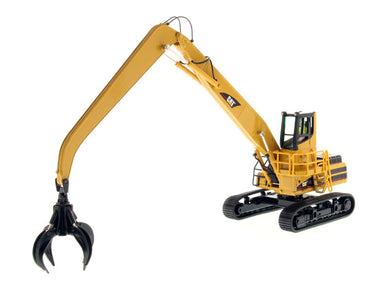 Caterpillar 345B Series II Material Handler with Work Tools