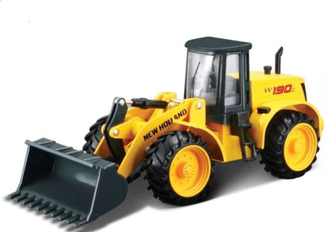 New Holland W190D Front  Wheel Loader