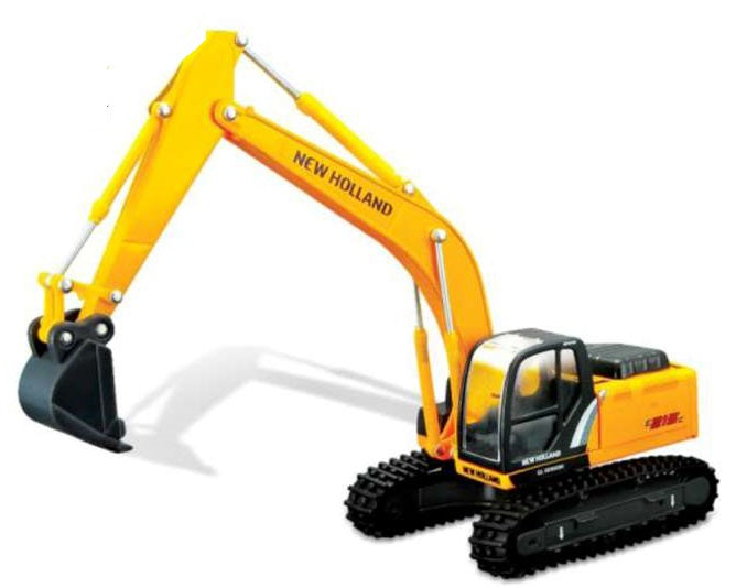 New Holland E215C Excavator