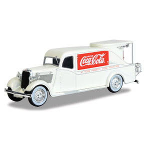 1934 Dodge KH-32 Coca Cola  Fountain Truck  Replica
