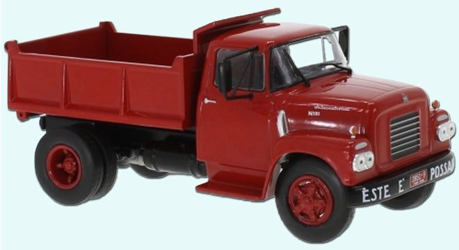 IHC NV-184  International Dump Truck 1960