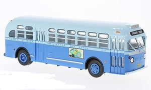 1955 General Motors TDH 3714 Bus