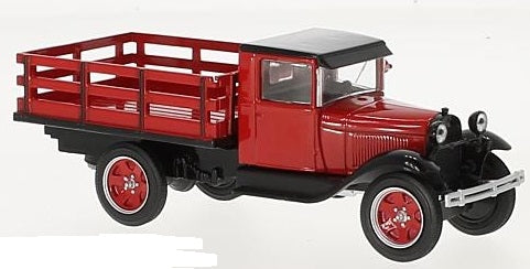 1928 Ford  AA  Stakebed Truck