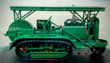 Load image into Gallery viewer, Holt tractor replica