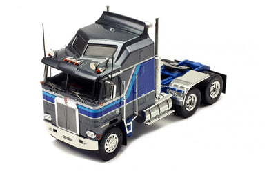 Kenworth K100 Tractor Replica