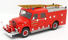 Load image into Gallery viewer, International Loadstar  Fire Truck Replica