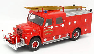 International Loadstar  Fire Truck Replica