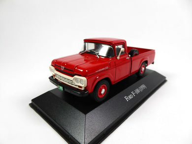 1959 Ford F100 Pick Up Truck Replica