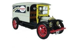 1920 White Motors Wonder Bread Truck