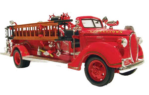 1938 Ford Fire Engine