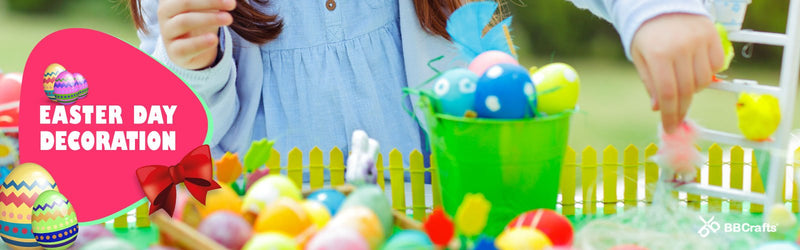 HOW TO DECORATE YOUR HOME AND TABLE FOR EASTER DAY