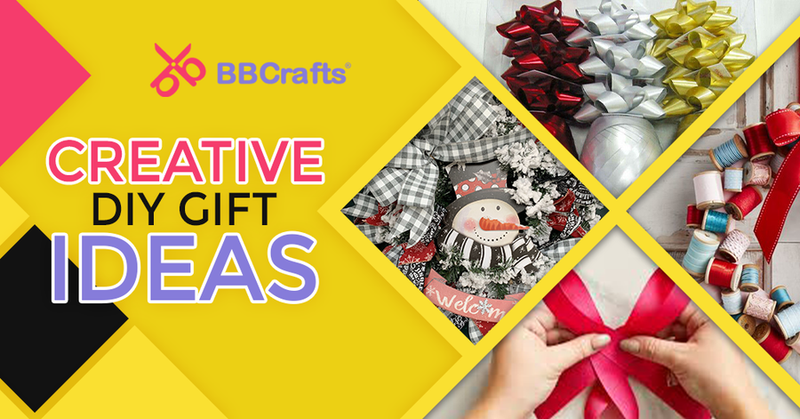 4 Creative DIY Gift Ideas That Every Recipient Will Love