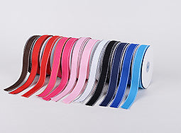 grosgrain ribbon 7m ribbon reel pastel ribbons craft box sewing supplies party decor craft supplies gift wrap party bags