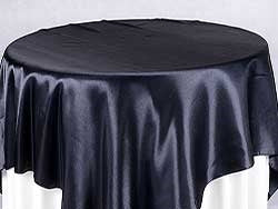 Merveilleux If You Want To Take Your Table Presentations To The Next Level Like  Classical And Stylish, You Will Get Our Satin Table Overlays. 72 X 72 Inch  Size.
