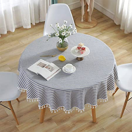Round Table Linen