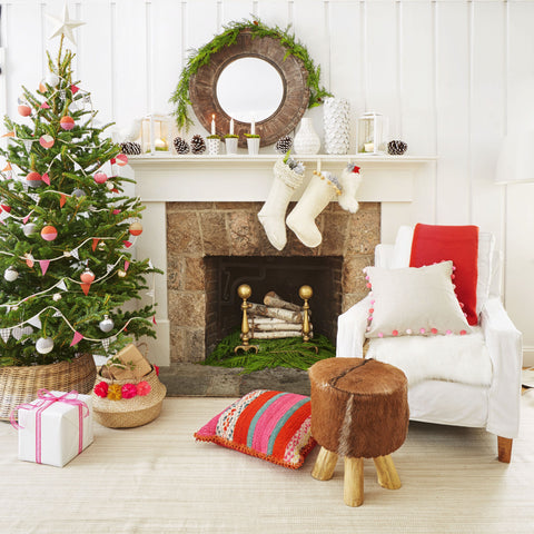 7 Essential Christmas Décor Elements to Buy on the Christmas Sale