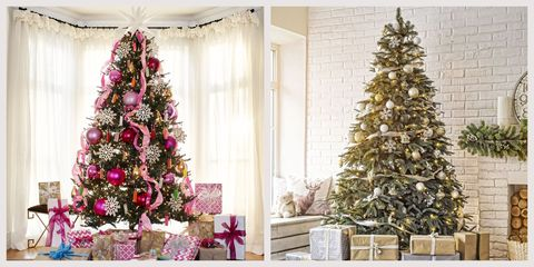 How to Use Personalized Ribbons to Create a Gorgeous Christmas Tree?