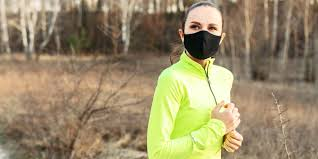 How will The Face Mask Affect Your Run?