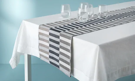 Table Linens Feature