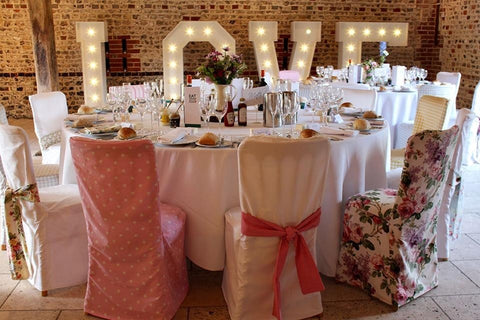 How to Style Chair Covers?