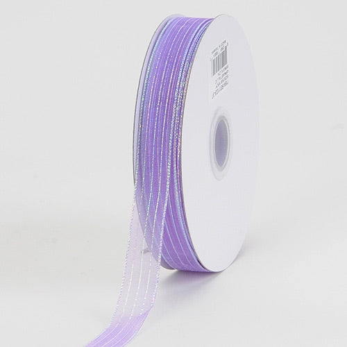 Orchid - Corsage Ribbon - ( 5/8 inch | 50 Yards )