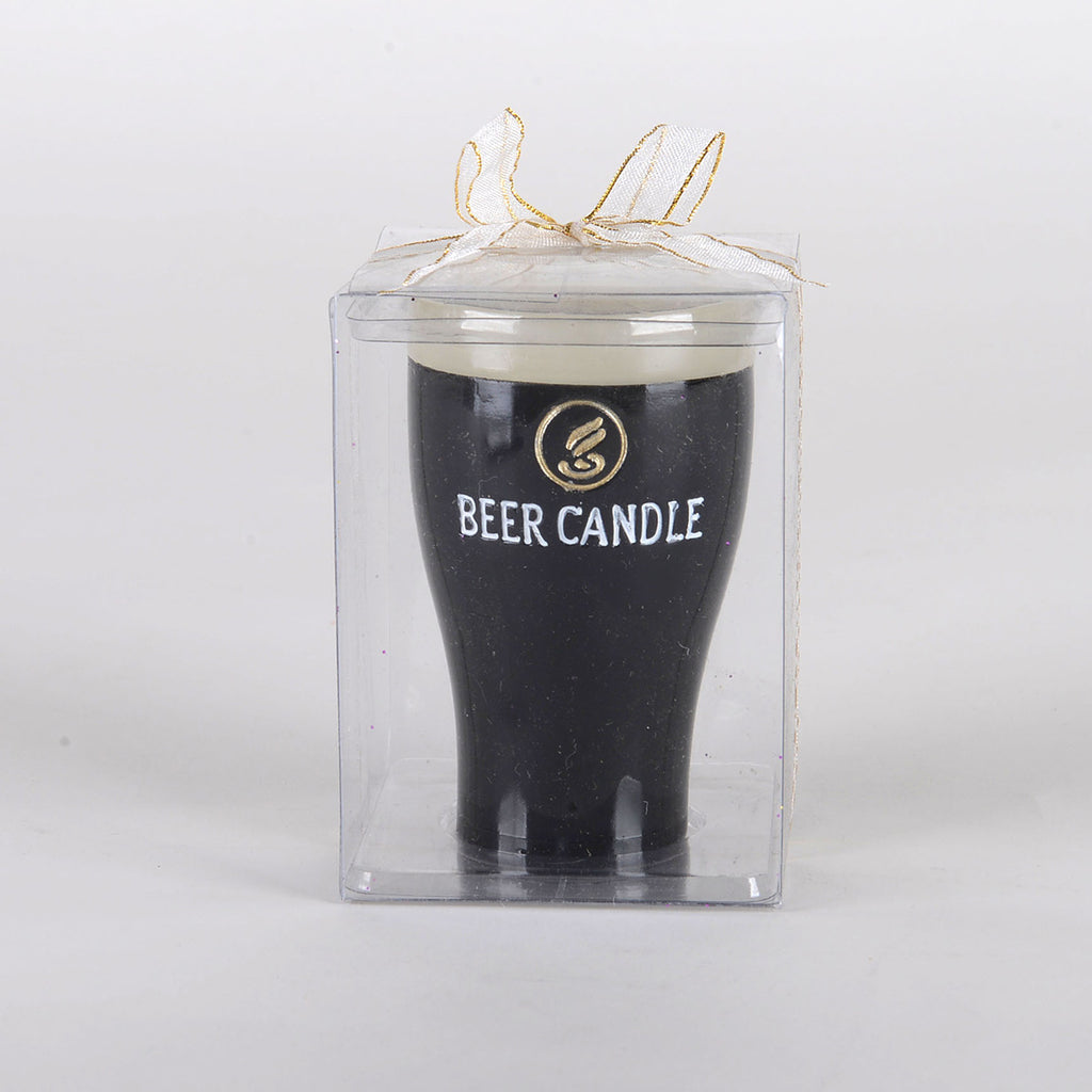 Beer Candle