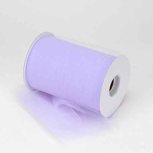 Lavender Premium Tulle 100 Yards ( W: 6 Inch | L: 100 Yards )