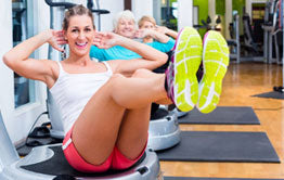 Do vibration machines help you lose weight?