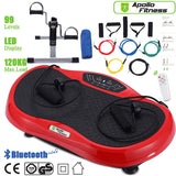 2019 Design Vibration Machine set by Apollo Fitness