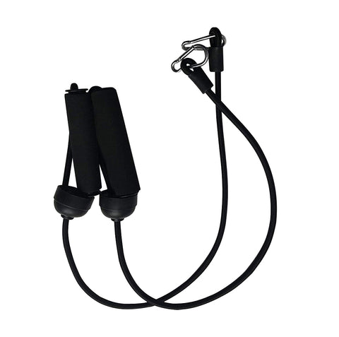 Replacement Resistance Bands for Apollo Fitness Vibration Machines