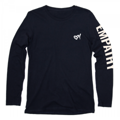 Empathy Wines Long Sleeve Tee