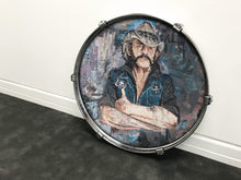Laden Sie das Bild in den Galerie-Viewer, Lemmy (by Oliver Jordan)