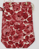 Red Rose Bags 15x14 Bag, 9x16 Bag, 7x14 Bag