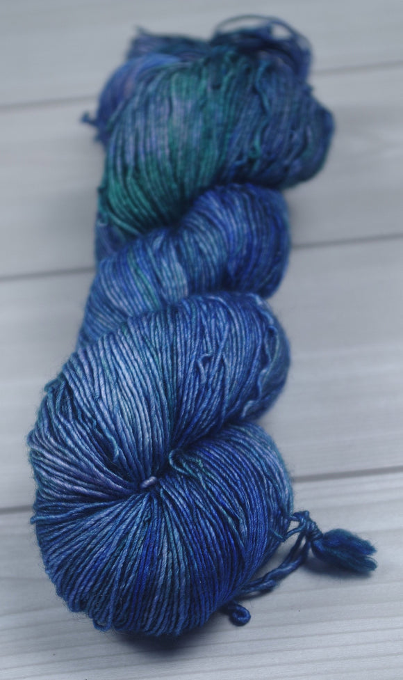 Vapheress- SW Merino/Silk Fingering