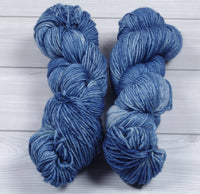 Blue Jeans for Rare Genes-SW BFL Sport