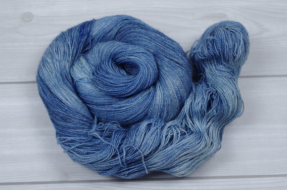 Blue Jeans for Rare Genes-SW BFL Lace