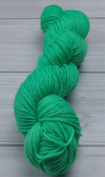 Nephrite - Superwash Bluefaced Leicester Sport