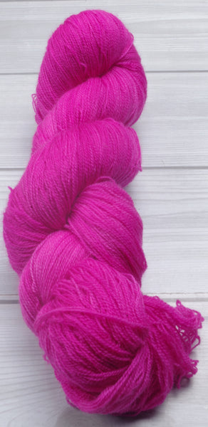 Princess - Superwash Merino Lace