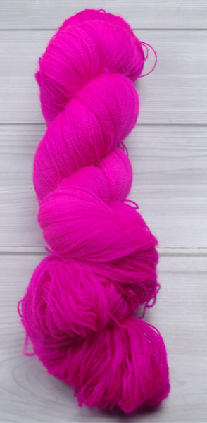 Sorcia - Superwash Merino Lace