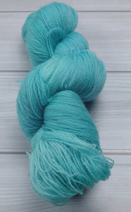 Zomp - Superwash Merino Lace