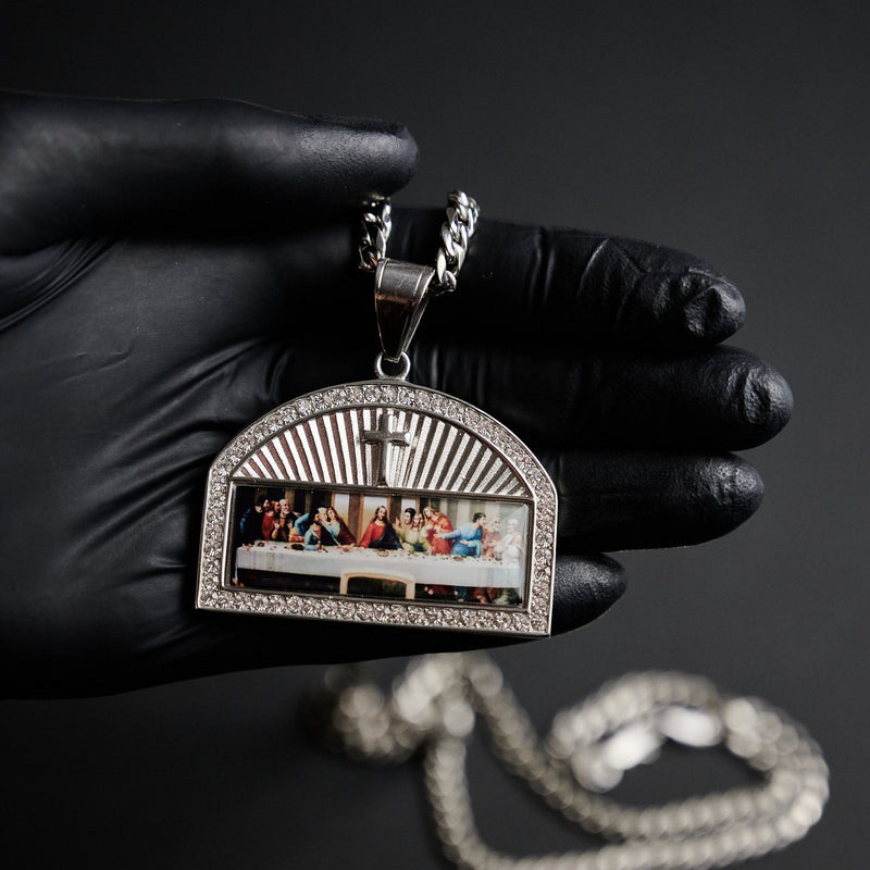 Last Supper Necklace