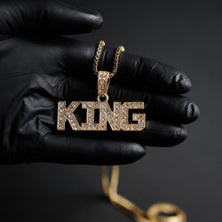 King Necklace