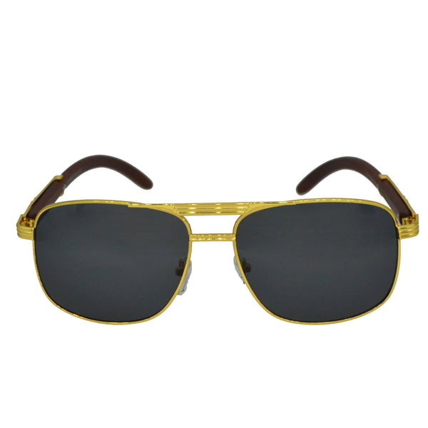 King George Sunglasses-King's Jewelers-Custom-Hip-Hop-Jewelry