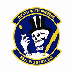 95th Fighter Squadron
